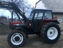 Tractor Fiat 666 4x4