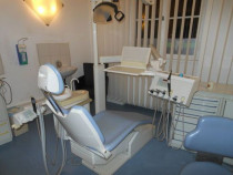 Scaune stomatologice unituri KAVO 1060 - 3 seturi
