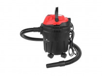 Aspirator Industrial Malatec 1200W, 1600W, Capacitate 15litr