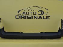 Bara spate Mercedes Vito W447 SCURT ,model negru mat 2014-20