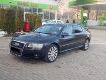Dezmembrez Audi A8 3.0 benzina an 2006