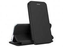 Husa Telefon Flip Book Magnet Samsung Galaxy A71 a715 Black