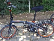 Bicicleta pliabila DAHON