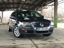 VW Pssat 1.9 TDI 105 cp