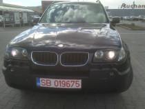 Bmw x3 din 2006