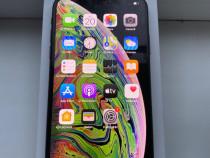 Apple iPhone Xs Max Space Grey Fullbox Impecabil liber retea
