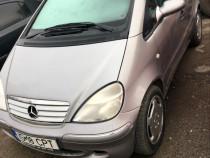 Mercedes Benz A Klasse