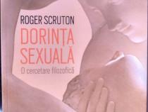 Dorința sexuală o cercetare filozofică