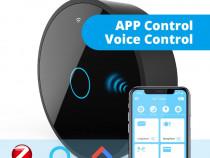 Noul smart hub livolo zigbee,compatibil alexa si google home