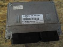 Calculator motor 2.0 benzina AZM Vw Passat B5 Skoda Superb