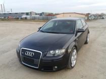 Audi A 3 S-Line