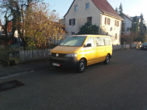 VW Caravelle 2012 / 2000 TDI / Euro 5