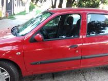 Renault Clio an fabricatie 2004
