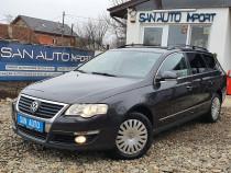VW Passat / 2006 / 1.9 TDI / Rate fara avans / Garantie