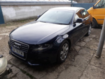 Audi a4 din 2008 2.0 diesel manual