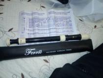 Fluier ferris recorder soprano fr 400s