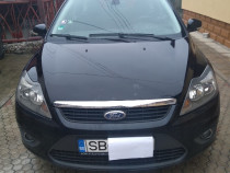 Ford Focus an 2008-1,6 tdcy