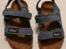 Sandale Rebel, mărime 30