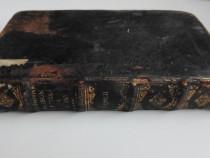 Carte veche 1701 cicero scrisori catre atticus