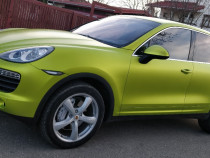 Jante r20 Porsche, Touareg 5x130 Made in Germany + Anvelope