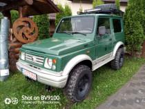 Suzuki Samurai 1.3 an 2000