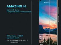 Huawei P40 lite nova 7i 6 SE Folie sticla NILLKIN Amazing H+