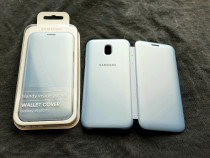 Husa Originala Noua pt Samsung Galaxy J5 2017 Flip cover