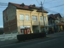 Casa + teren zona Garii Sud