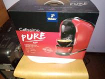 Aparat cafea capsule tchibo expressor
