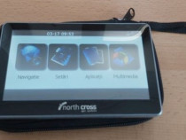 Gps north cross es 500 e
