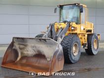Volvo Parbriz Luneta Geam lateral buldoexcavator