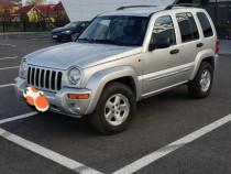 Jeep Cherokee Autoutilitara