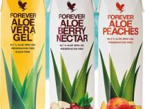 Forever Gel Aloe, Oriunde in Romania si Bucuresti FLP
