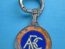 5038-Breloc militar vechi ABC Armement Berengieret Compagnie
