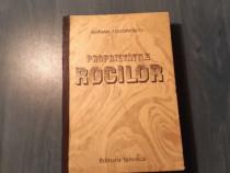 Proprietatile rocilor de Adrian Todorescu