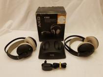 Casti wireless AKG K912 UHF 864MHz