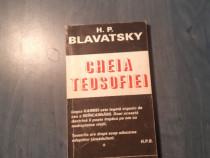 Cheia Teosofiei de H. P. Blavatsky