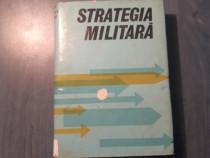 Startegie militara V. D. Sokolovski