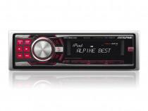 Alpine 9882 Ri cde cd radio usb player mp3 wma ecran fata de