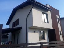 Casa modernă central Stefanesti, Arges