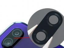 Geam inlocuire schimb camera spate telefon Xiaomi Redmi 7