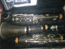 Clarinet ashley 17 cheys