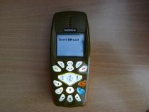 Telefon mobil Nokia 3510i,impecabil