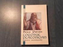 Logosul platonician de Brice Parain