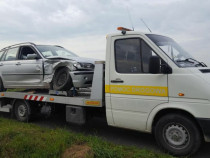 Tractari platforma auto sector 3 IEFTIN tractari ITP RAR