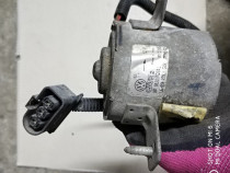Motoras radiator vw golf skoda octavia