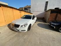 Mercedes E220 Diesel