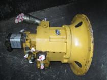 Pompa Linde HPR130R .