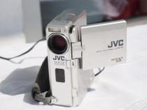 Camera video minidv jvc gr-vdx4 defecta