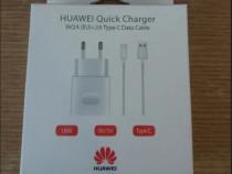 Incarcator Huawei  p20 lite